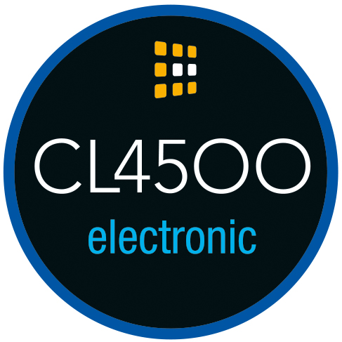 Codelock | CL4500 Electronic