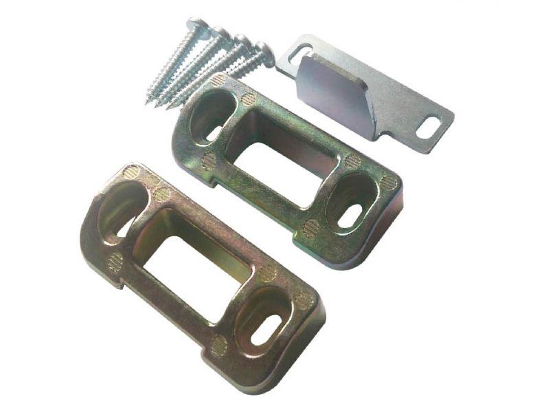 MDS.ZP Metal Door Strikes | Image 1  sc 1 st  Briton Door Closers & Briton Metal Door Strike 376.MDS | Briton Hardware