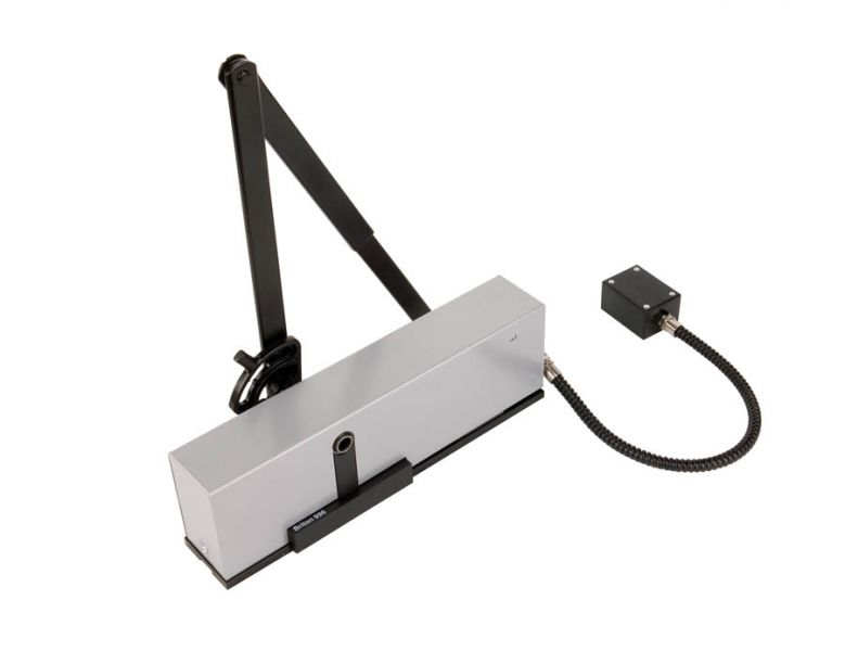 9964/01.SE - Electro HO/Free Swing Door Closer | Image 1