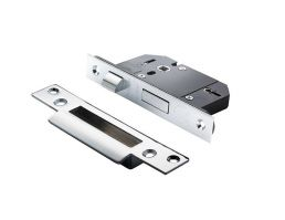 N5642.SS Sash Lock - 5 Lever 68mm Case to EN12209 Grade 7 (BS 3621) | Image 1